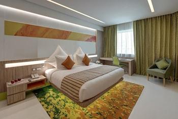 Bild vom Al Khoory Atrium Hotel in Dubai