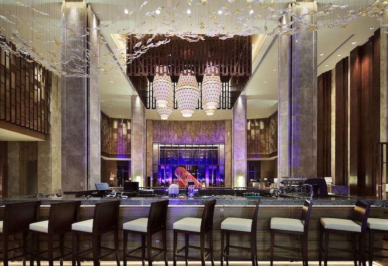 Pullman Nanchang Sunac, Nanchang, Hotel Bar