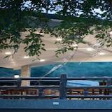 Vyhliadková terasa