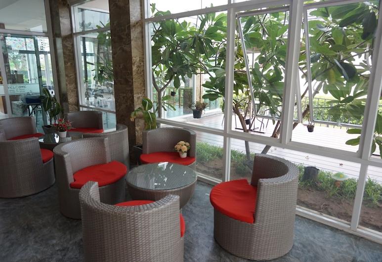 The Bliss Loei Living, Mueang Loei, Lobby Sitting Area