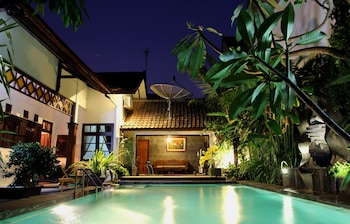 Picture of Griya Yunika Homestay in Yogyakarta