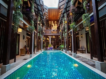 Picture of Ban Chang Tong Hotel in Chiang Mai