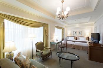 Fotografia hotela (Hotel the Manhattan) v meste Chiba