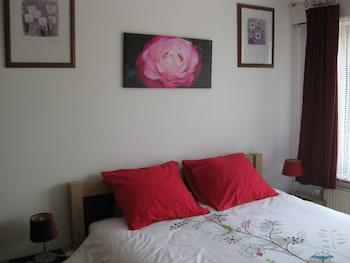 Obrázek hotelu Vakantiewoning Lily ve městě Oudenburg