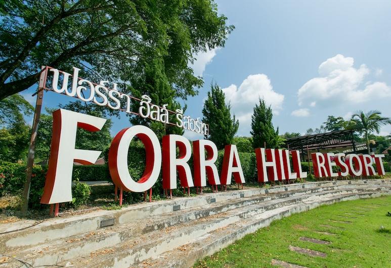 Forra Hill Resort, Mueang Loei