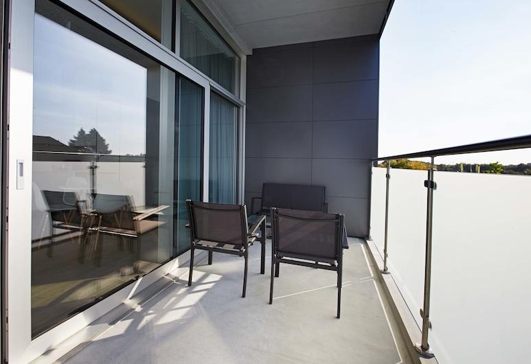 Living Suites, Naerum, Studio (Connecting), Balcony