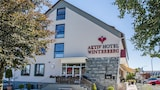 Book this Free wifi Hotel in Winterberg