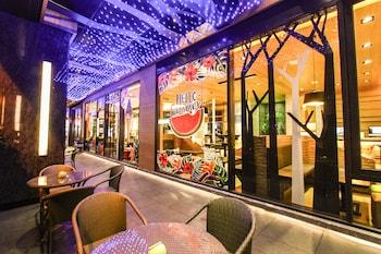 Fotografia do GoGo Hotel em Taichung
