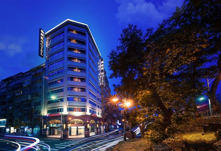 SILKEN HOTEL, Taipei