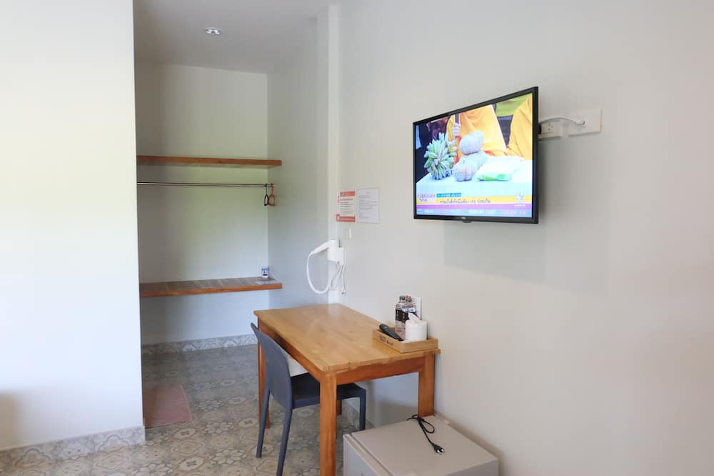 Štandardná dvojlôžková izba - Minichladnička