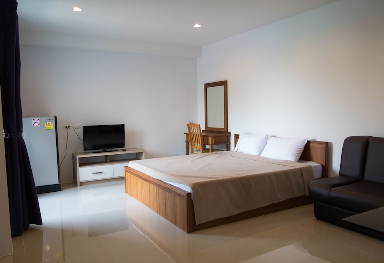 Tanatip Place, Bangkok, Family Room, 2 Bedrooms, Guest Room