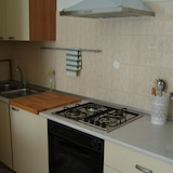 Kitchenette privada