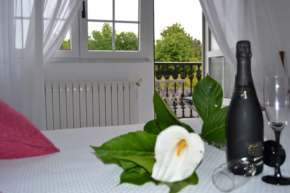 Triple Room - Balcony