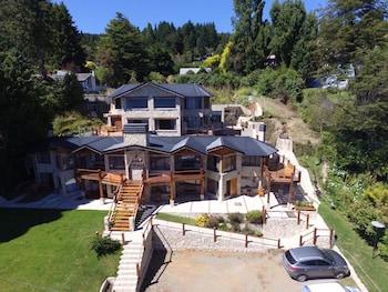 Viime hetken hotellitarjoukset – Bariloche