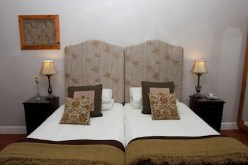 Picture of Soverby Guest House in Stellenbosch