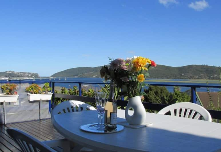 Paradise Heads Self Catering, Knysna, Terrace/Patio
