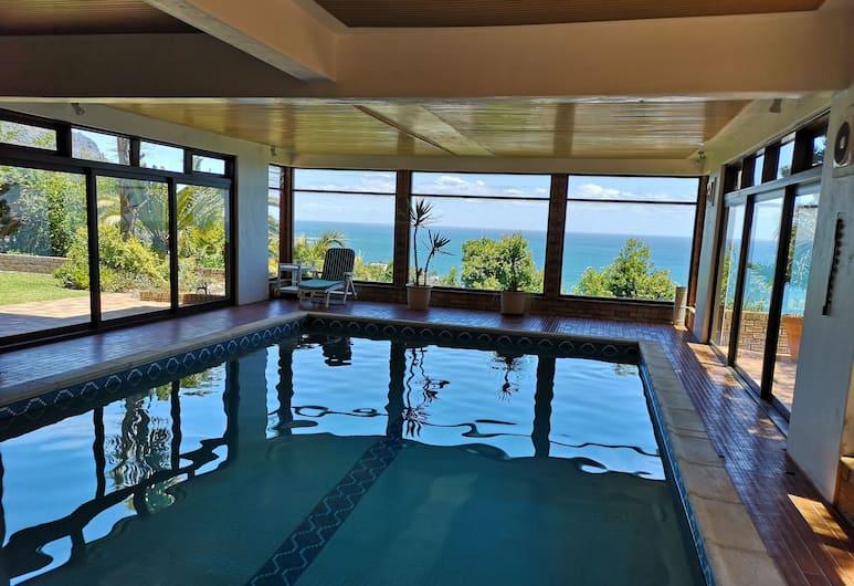 Magic Camps Bay, Cape Town, Unutarnji bazen