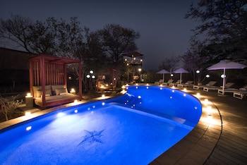 Bild vom Unembeza Boutique Lodge & Spa in Hoedspruit