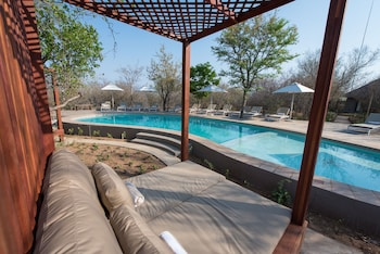 Picture of Unembeza Boutique Lodge & Spa in Hoedspruit