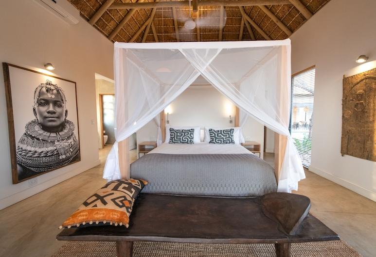 Unembeza Boutique Lodge & Spa, Hoedspruit, Family Suite, 2 Bedrooms (Mhlabeni Boutique), Room