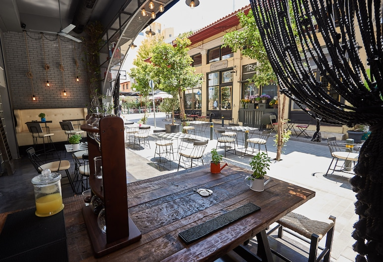 Andronis Athens, Atenas, Lounge