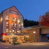 Hotel Goldenes Fass, Freudenberg