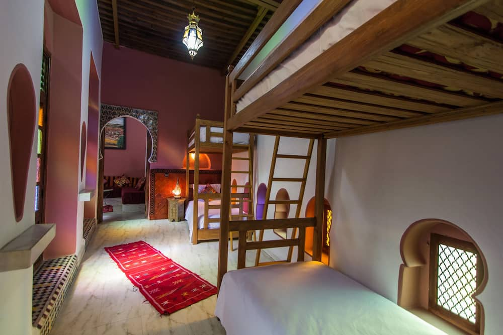 Suite (Marrakech) - Guest Room