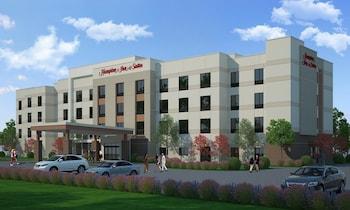 Picture of Hampton Inn & Suites by Hilton Murrieta in Murrieta
