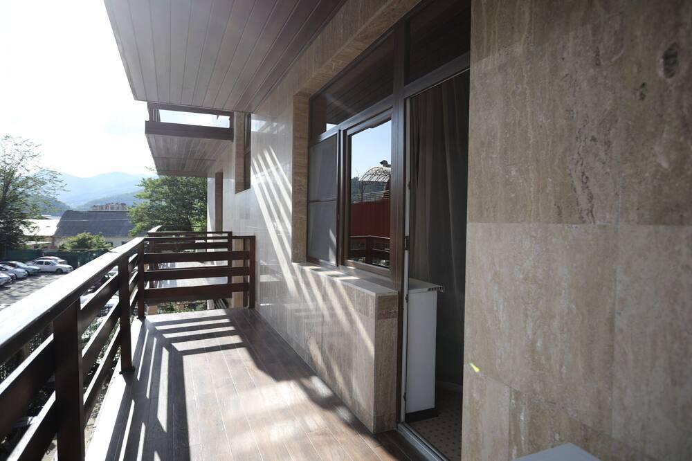 Appartamento, 2 camere da letto, balcone - Terrazza/Patio