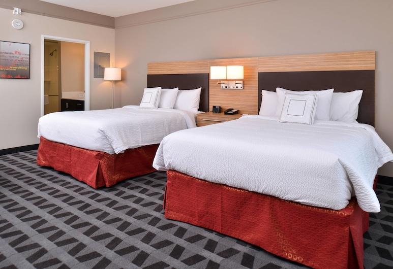 TownePlace Suites by Marriott Gillette, Gillette, Studio, 2 łóżka queen, dla niepalących, Pokój