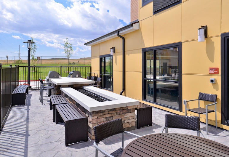 TownePlace Suites by Marriott Gillette, Gillette, Exterior
