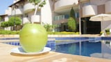 Choose This 3 Star Hotel In Juazeiro do Norte