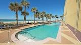 Selline näeb välja Sterling Reef Beach Resort 1906 by RedAwning, Panama City Beach
