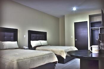 薩拉曼卡坤頓酒店的圖片