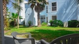 Vacation home condo in St. Augustine