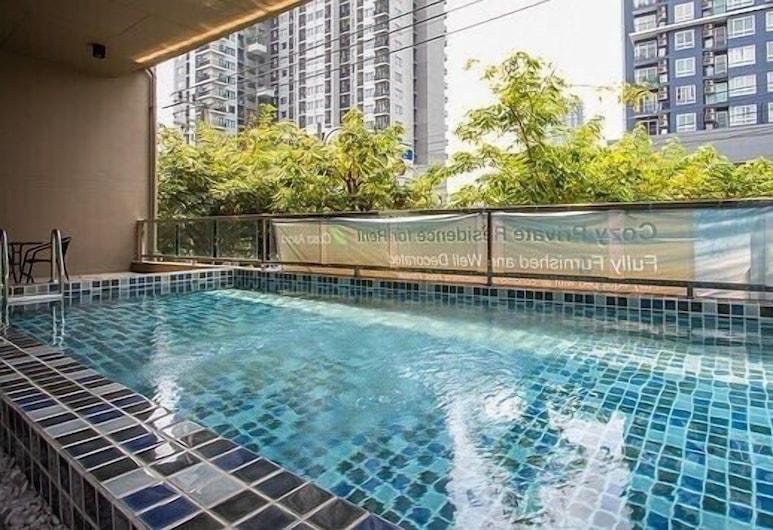Casa Asara, Bangkok, Pool