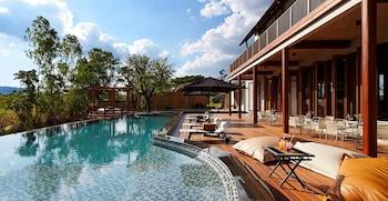 Picture of Boribot Pool Resort in Pak Chong