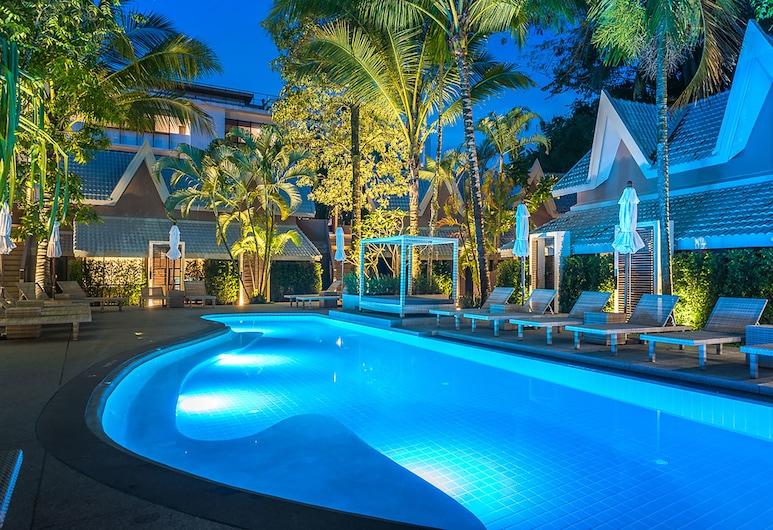 Deevana Krabi Resort - Adults Only, Krabi, Outdoor Pool