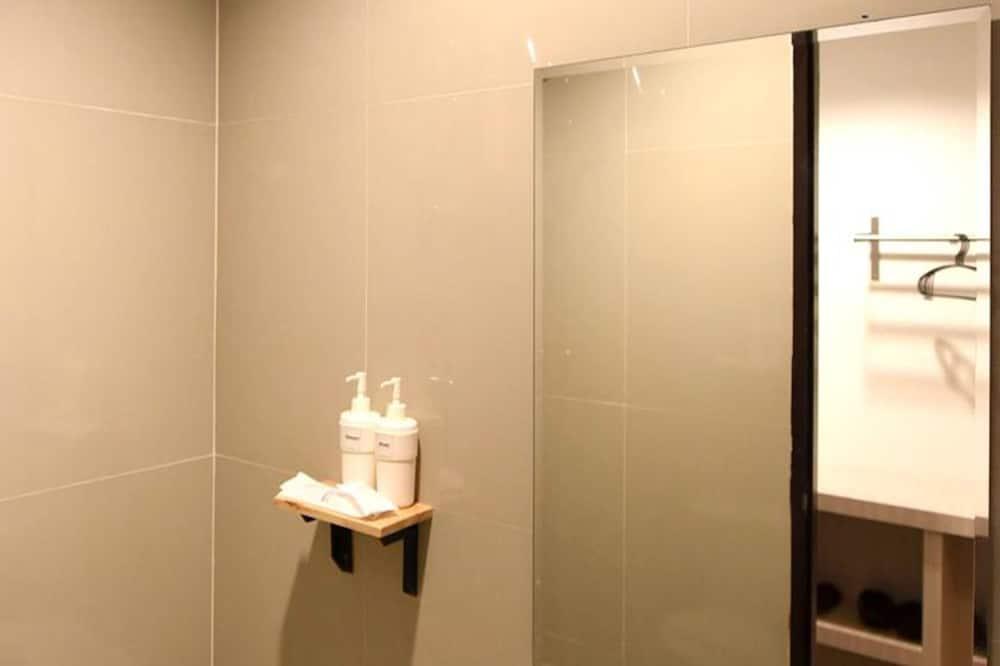 Štandardná izba - Zariadenie kúpeľne