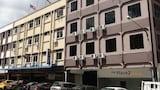 Sélectionnez cet hôtel quartier  Kuching, Malaisie (réservation en ligne)