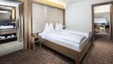 Foto van Hotel Metzgerwirt in Sankt Veit im Pongau
