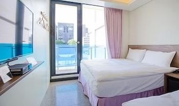 Bilde av Hotel 99 i Taichung