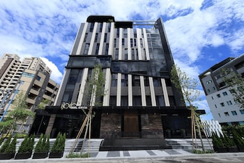 Picture of Boda Hotel Taichung in Taichung