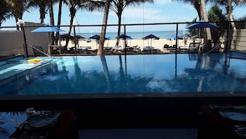 Picture of Beacon Beach Hotel in Negombo
