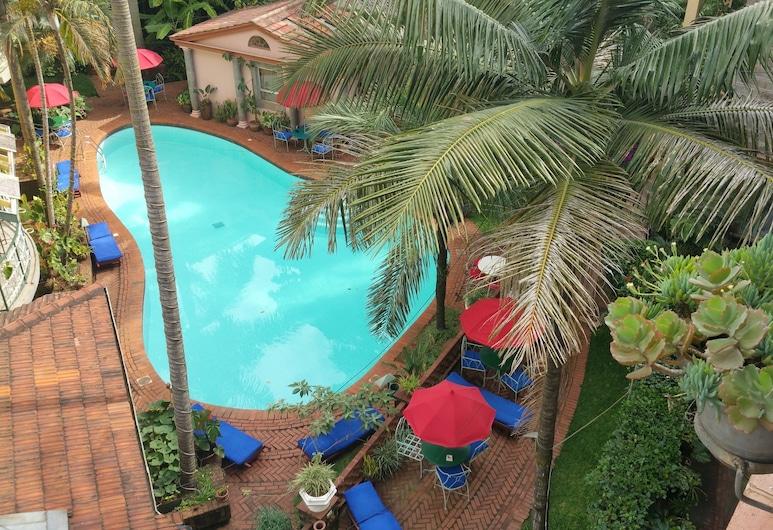 Woodmere Serviced Apartments, Nairobi