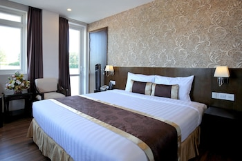 Bild vom Kings Hotel Dalat in Ðà Lat