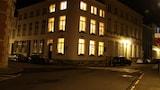 Sélectionnez cet hôtel quartier  à Bruges, Belgique (réservation en ligne)