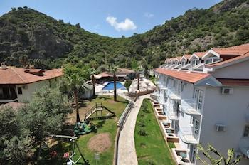 Foto van Majestic Hotel in Fethiye