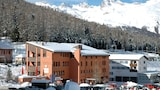 Choose this Hostel in Pontresina - Online Room Reservations