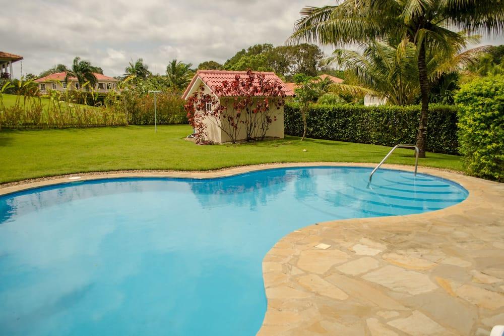 Villa, 2 Bedrooms - Room